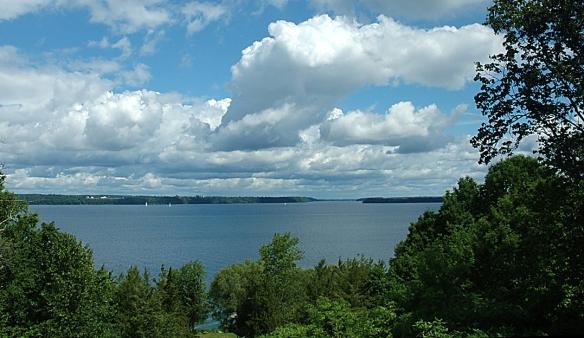 Bay of Quinte, Ontario, Canada